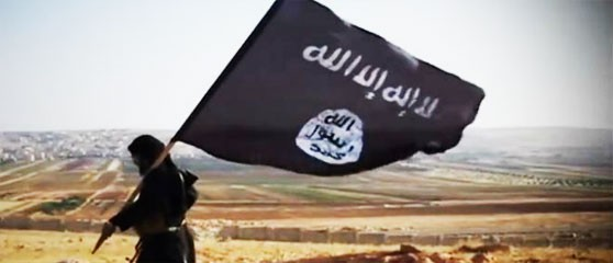 Isis (Islamic State) implements brutal drug policies