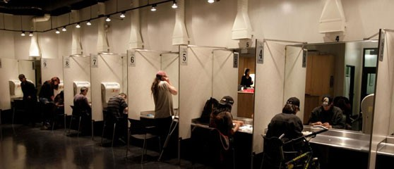 Safe Injecting Rooms Melbourne Watch  News