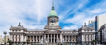 Argentina's Congress has passed new punitive drug laws