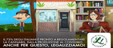 The vote on cannabis legalisation in Italy has been delayed, but public support remains high