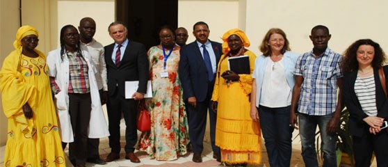 Senegal Leading The Way on Methadone Provision in West