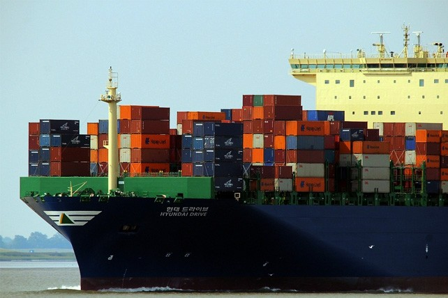 Sri Lanka is strategically located on a major shipping route between Southeast Asia and Europe