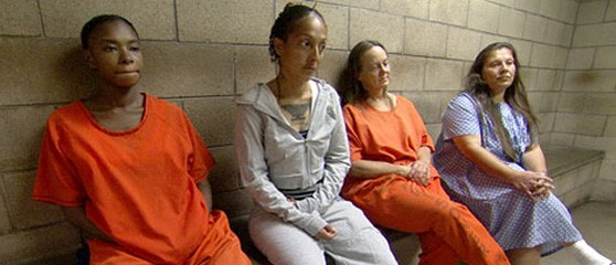 Pregnant Women Shackled in US Prisons | TalkingDrugs