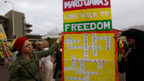 Cannabis in South Africa: the duplicity of colonial authorities