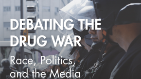 Even in a Year of Massive Reforms, Racist Myths Pervade the Drug Policy Debate