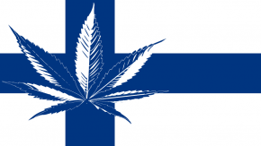Grass roots: cannabis decriminalization campaign in Finland pushing towards public agenda