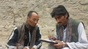 The Empowering and Dangerous Work of Harm Reduction in Afghanistan