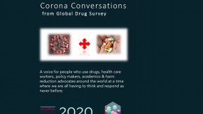 Corona Conversations with Global Drug Survey
