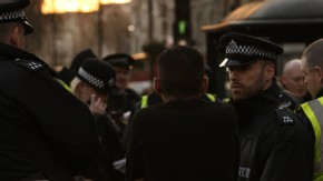 UK Policing During The COVID-19 Pandemic