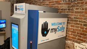 MySafe: When Technology and Drug Policy Meet