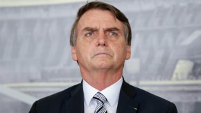 Bolsonaro Cuts Harm Reduction, Escalates Drug War
