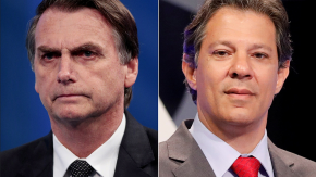 Drug Policies of the Brazilian Presidential Candidates