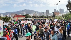 South Africa Decriminalises Personal Cannabis Use and Cultivation
