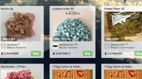 Report Shows Most Influential Countries in European Darknet Drug Trade