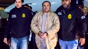 US Jury Finds El Chapo Guilty, But Mexico Drug War Wages On