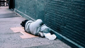 """""""We're Human Beings. Help Us.""""—Drugs and Homelessness in the Pandemic"""