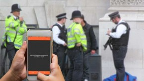New App Will Help if You're Arrested for Drug Possession