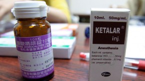 UK Ketamine Treatment Access Hindered by Drug Laws