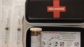 The Success of Italy's Community-Based Approach to Naloxone