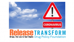 COVID19 Policy Recommendations to Protect People Who Use Drugs in the UK