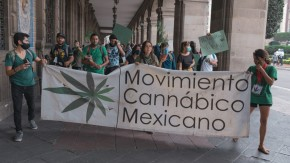 Mexico Moves To Legalise Cannabis Use, A Modest Step Toward De-escalating Drug War