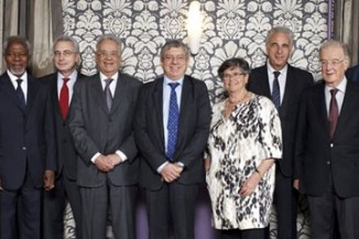 Members of the Global Commission on Drug Policy (GCDP)
