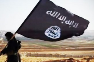 ISIS (so-called Islamic State) implements brutal drug policies