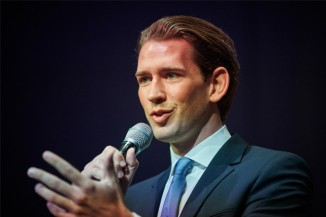 Sebastian Kurs, leader of the People's Party (ÖVP), is set to be Austria's youngest ever chancellor