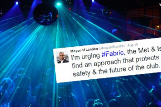 London Mayor Sadiq Khan wants to protect London nightlife as well as clubbers' safety