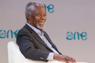 The West Africa Commission fue convocada por el difunto Kofi Annan