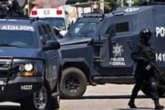 The emergence of Las Flacas poses a significant challenge to Mexican law enforcement