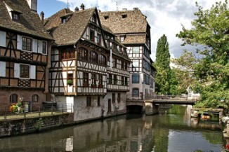 Strasbourg is home to France's second drug consumption room